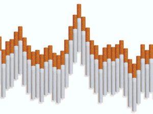 Prices increase cigarette in iran smoking